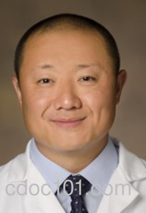 Dr. Tang, Andrew L