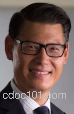 Dr. Chao, K. Kenneth