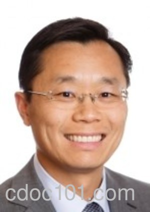 Dr. Chang, C.Y. Michael