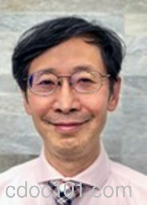 Dr. Hon, King Chen