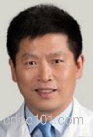 Dr. Tao, Xiang James