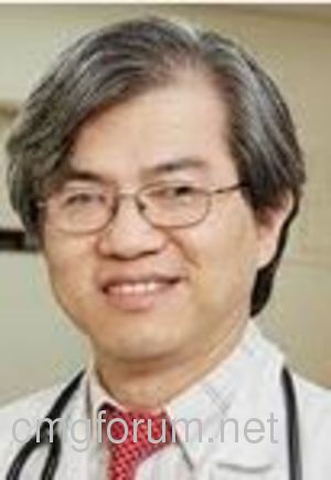 Dr. Lo, Wei-Hsiu