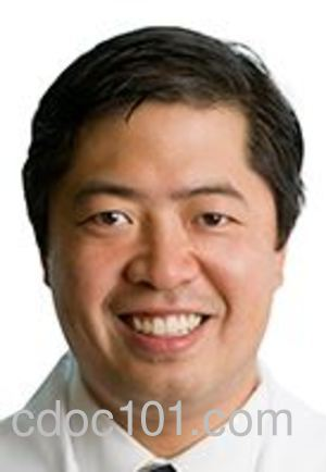 Dr. Chen, Mike Y