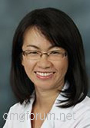 Dr. Wang, Amy