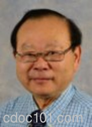 Dr. Chan, Charles  Chiusung