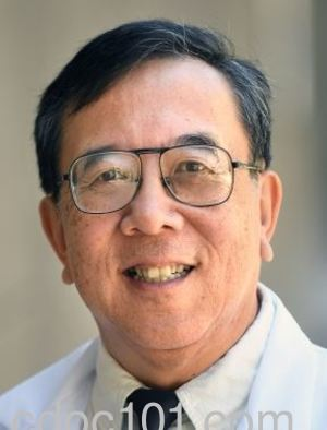 Dr. Lam, Kenneth