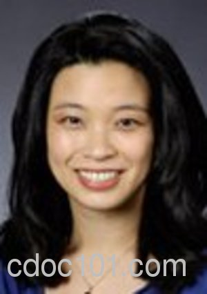 Dr. Pineda-Liu, Christine