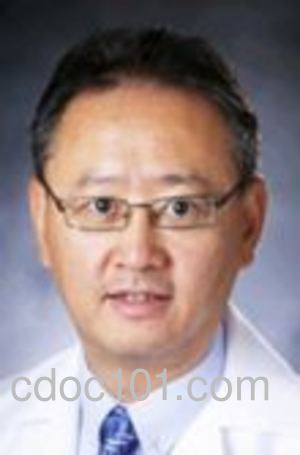 Dr. Wang, Xiang Sean