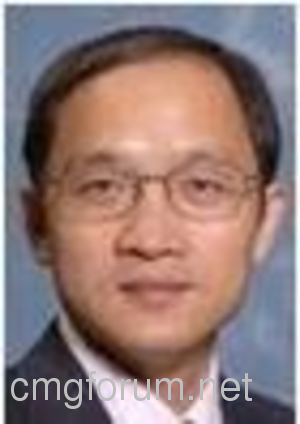 Dr. Tong, Yi James