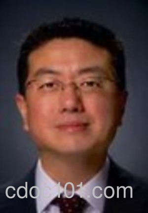 Dr. Zhao, Song