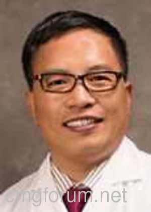 Dr. Lu, Xinrong Frank